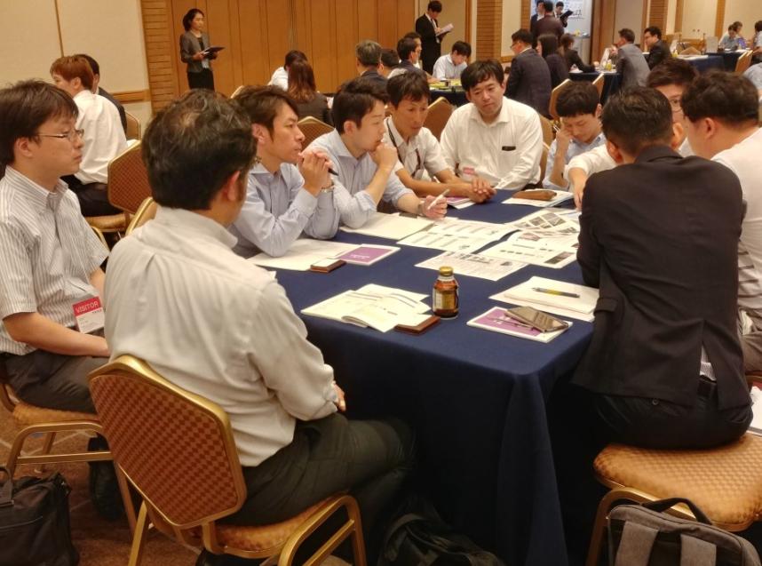 한국전력, 중소기업과 일본 전력기자재 시장 진출