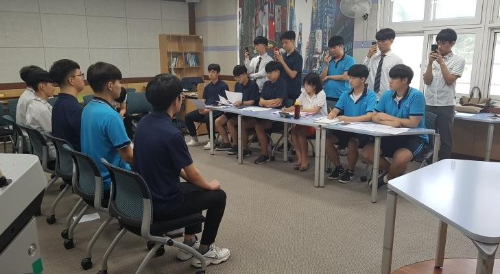 [광주]광주자동화설비공고, 한국전력 합격