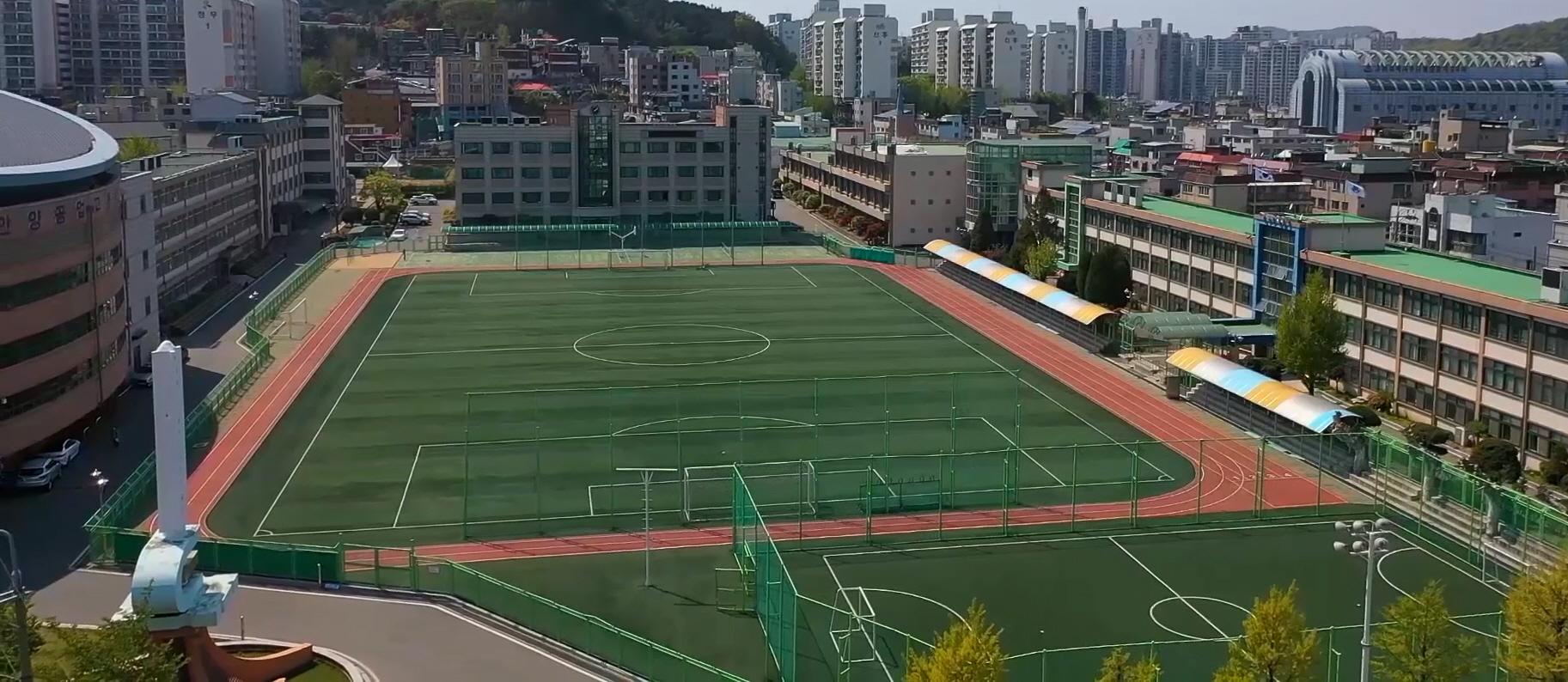 [경기]안양공고, 9급 공무원 3명 최종 합격