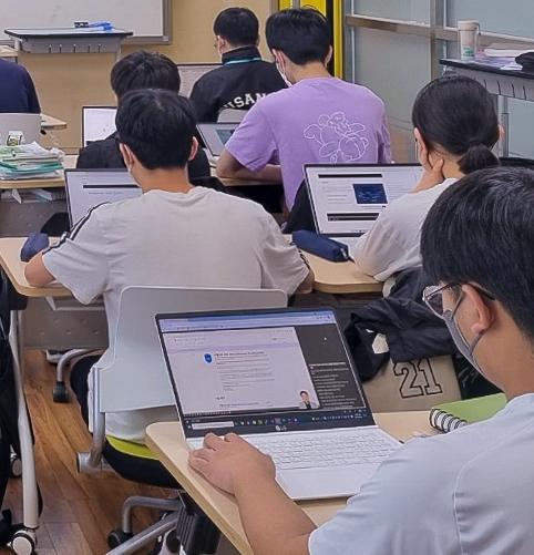 [부산]부산SW마이스터고,'MS 클라우드 자격증 AZ-900'13명 합격